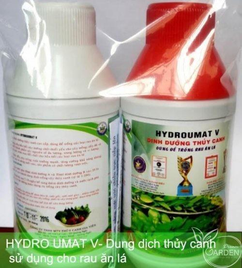 hydro-umat-v-1